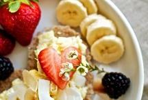 Breakfast & Brunch / Breakfast brunch / by Stephanie Pugh