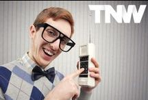 TNW // Geek Inspiration / by The Next Web