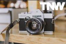 Tech & Photography