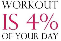 Fitness/running / by Missy Osha
