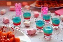Creative drinks