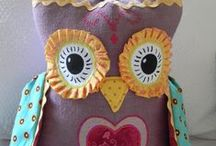 handmade by sue lichter / All things handmade with love,give me joy . Creativity is a way of life for me:}