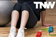 TNW // Health & Fitness / by The Next Web