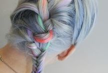 Lily Hair Tutorials