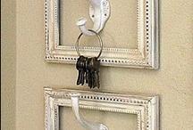Keys and Key holders