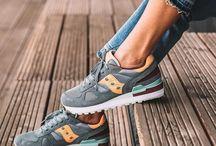 For feet •