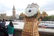 Olympics glimpses - London 2012