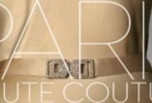 Paris Haute Couture / Toutes les infos sur l'exposition >> paris.fr/haute-couture