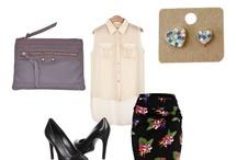 Skirt coordination