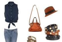 Jeans coordination