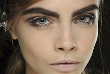 Girl / hair, makeup, models / by Quinn Kelley
