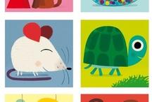 // illustrations&print //