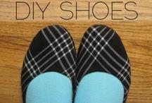 Projeto de Sapato