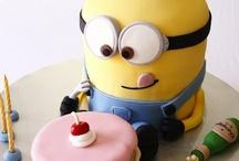 Cakes & Cupcakes / by Katie Tweten