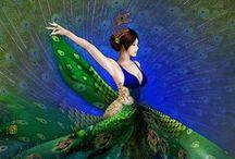 Fairies and Fae