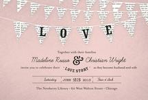 // wedding printing //