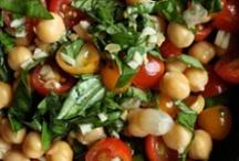 Salads / by Stephanie Pugh