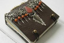 Book Making  / by Mareesa Johnson