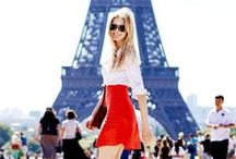 Style: Bloggers / Pinning photos from our favorite bloggers. / by Chic Galleria