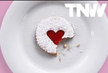 TNW // Geek In Love / by The Next Web