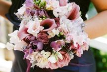 // wedding flowers //