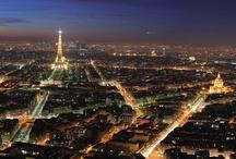 Paris by night / Vendredi 5 juin, fêtons la nuit parisienne en partageant nos photos sur Instagram avec le hashtag #LesNuitsParis