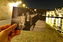 Paris et le cinéma