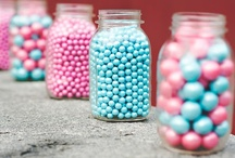 Gender Reveal  / by Tiffany Anderson