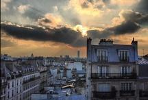 Ciels de Paris