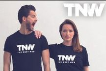 TNW // Goodies & Swag / Cool stuff from The Next Web Shop of Goodies! / by The Next Web