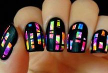 Nails [design & style] / by Eszter Molnar
