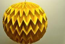 Lamps / by Bor & Bliksem