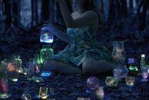 Fairy & magic