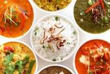 """Desi food / In India and Pakistan, """"desi"""" in the context of food, implies """"native"""" or """"traditional"""".  Heritage varieties of vegetables and other produce can also be qualified as """"desi"""". """"Desi diet"""" refers to a diet and food choices followed by Indians around the world.  / by Meena Chimanji"""