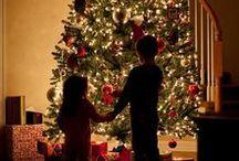 Winter [Christmas Lights] / I love to feel the Christmas Spirit and love the Lights!! I recommend my favourite christmas song: Wham - Last Christmas