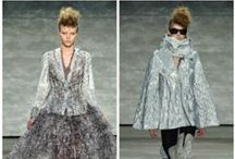New York Fashion Week / We cover the runway from the front row. / by Chic Galleria