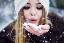 Winter [Feeling]