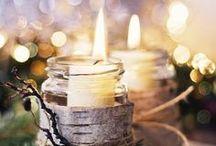 My Christmas Inspire / love Christmas