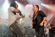 Dave Matthews Band / by Chic Galleria