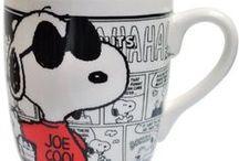 Mugs / Gosto mais de canecas que de gente.