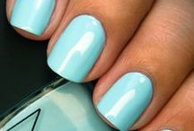 Beauty: Nails / A girl can NEVER have enough nail colors. / by Chic Galleria