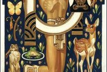 (In The Mood for) Art Deco-style Design