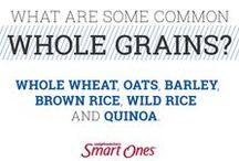 Whole Grain Truths / Whole grains contain dietary fiber, which is important for your health. Find out why, and how you can get more whole grains into your meals.