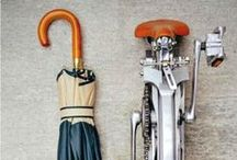 Cycling / The coolest tips and products for bike enthusiasts. Plus, the easiest and most convenient way to store your bikes.