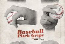 Baseball Lovers / Tips, tricks, and products that every baseball enthusiast will love.