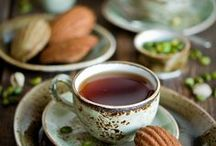 Royal afternoon tea / Kate Middleton, downton abbey, Versailles & Lewis carroll,