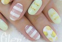 Nails [Summer]