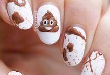 Nails [Animals & Cartoon]