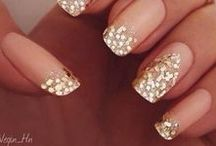 Nails [Glitter & Sparkle]