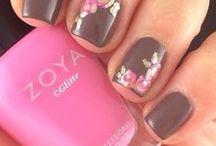Nails [Brown]